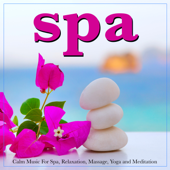 Spa: Calm Music For Spa, Relaxation, Massage, Yoga and Meditation