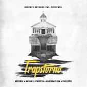 Trapstorno (feat. Natan El Profeta, Rubinsky Rbk & Philipe) - Redimi2
