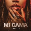 Karol G - Mi Cama Song Lyrics