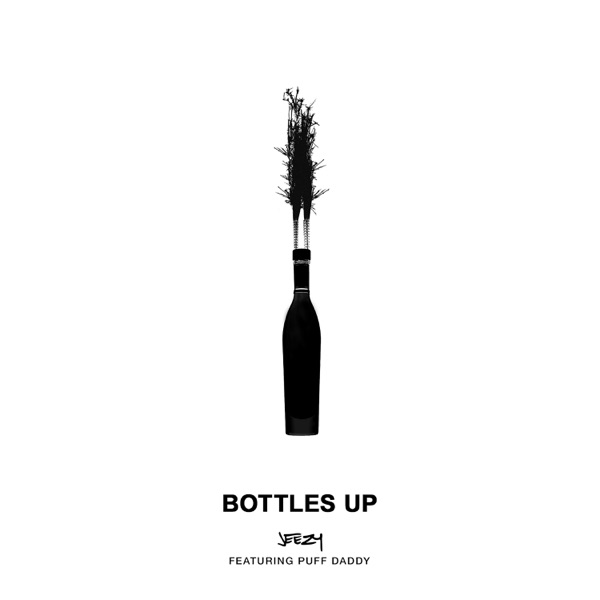 Bottles Up (feat. Puff Daddy) - Single