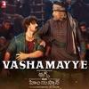 Vashamayye From Thugs of Hindostan Telugu Single