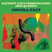 Matthew Lux's Communication Arts Quartet - Camisa Sete
