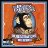 Renegotiations: The Remixes ジャケット写真