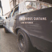 Nervous Curtains - Light Up the Sky