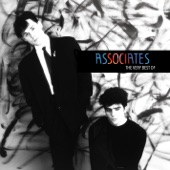 The Associates - White Car In Germany