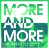 More More feat Karen Harding Cleary Remix Single