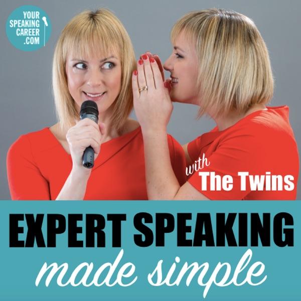 Expert Speaking Made Simple