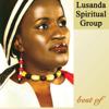 Lusanda Spiritual Group - Best Of artwork
