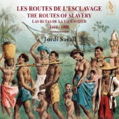 Jordi Savall - Manden Mandinkadenou (Chant de griot)