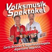 Volksmusik Spektakel