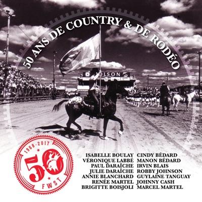 Festival western de St-Tite : 50 ans de country et de rodéo