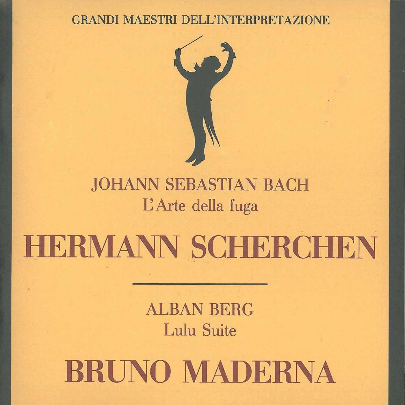 Die Kunst der Fuge, BWV 1080 (Arr. for Harpsichord & Orchestra): No. 4, Contrapunctus IV a 4, inversus [Live]