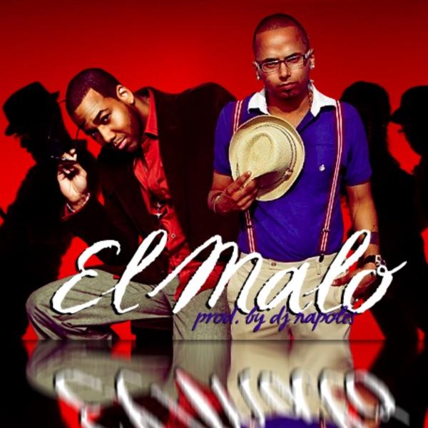 El Malo (Remix) [feat. Romeo Santos] - Single