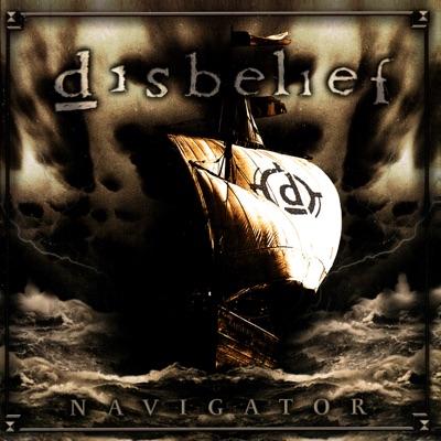 Navigator - Disbelief