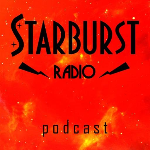 Cover image of Starburst Radio Podcast