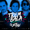Trem-Bala (feat. Ana Vilela) - Jetlag Music lyrics