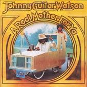 Johnny Guitar Watson - Lover Jones