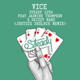 Steady 1234 (feat. Jasmine Thompson & Skizzy Mars) [Justice Skolnik Remix] - Single