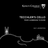 [Download] Six Cello Sonatas, Book 4, Sonata No. 4 for Two Cellos in G Major: III. Allegro prestissimo MP3