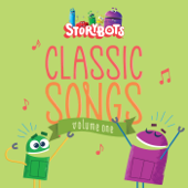 StoryBots Classic Songs, Vol. 1