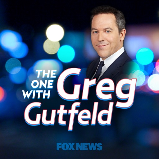 Cover image of The One w/ Greg Gutfeld