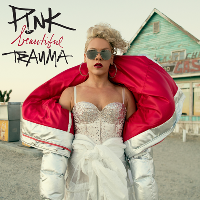 What About Us - P!nk song