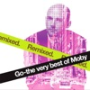 Go - The Very Best of Moby (Remixed) ジャケット写真