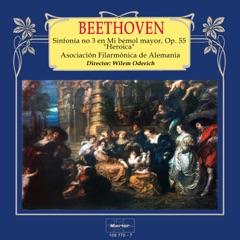 """Sinfonía No. 3 in E-Flat Major, Op. 55 """"Eroica"""": I. Allegro con brio"""