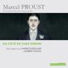 Marcel Proust - Du côté de chez Swann: À la recherche du temps perdu lu par de grands acteurs 1 artwork