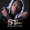 Watotijay - S.T Da Gambian Dream
