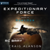 Craig Alanson - SpecOps: Expeditionary Force, Book 2 (Unabridged)  artwork