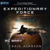 Craig Alanson - SpecOps: Expeditionary Force, Book 2 (Unabridged)  artwork