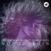 Icon Nobody 2016 - Single
