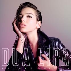 View album Dua Lipa - Dua Lipa (Deluxe)