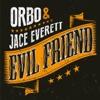Icon Evil friend - Single