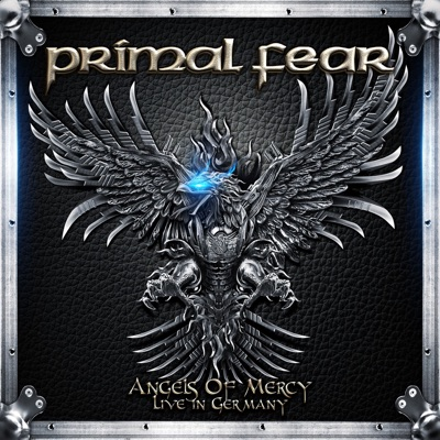 Angels of Mercy (Live in Germany) - Primal Fear