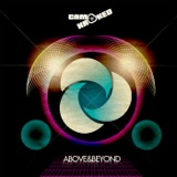 """The album art for """"Above & Beyond"""" by Camo & Krooked"""