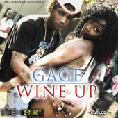Wine Up - Single