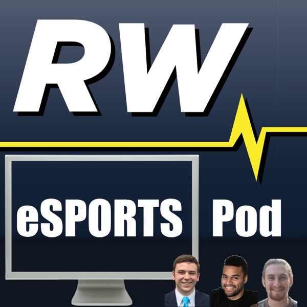 RotoWire eSports Podcast