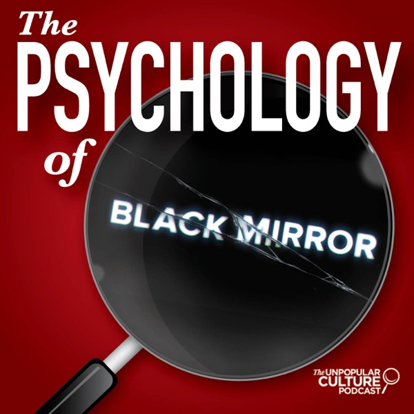 Criminal psychology podcast