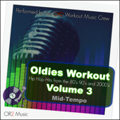 Hot in Here - OR2 Workout Music Crew