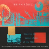 Brian Perez - We Met for the First Time Today
