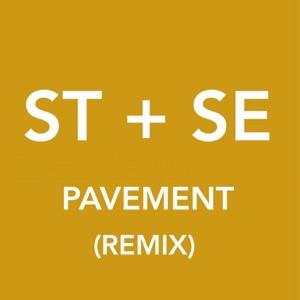 Stray Echo & Sofi Tukker - Pavement (Sofi Tukker Remix)