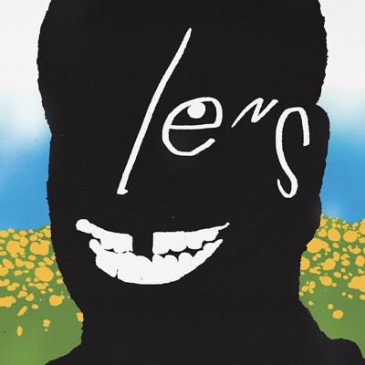 Lens - Single - Frank Ocean