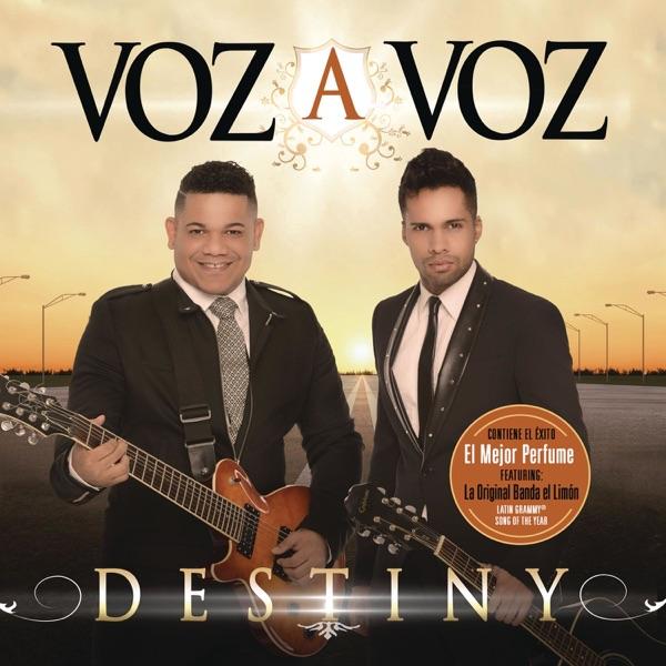 Voz A Voz - El Mejor Perfume (Ft. Original Banda El Limón)