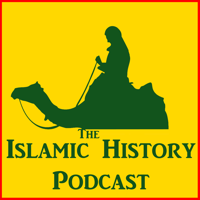 Podcast cover art of Islamic History Podcast