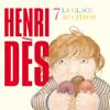 Henri Dès - Henri Dès, Vol. 7: La glace au citron Grafik