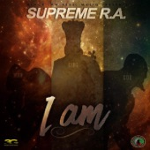 Supreme R.A. - I Am (Man, King, God)