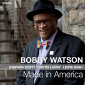 """Bobby Watson - The Real Lone Ranger """"For Bass Reeves"""""""