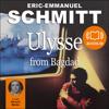 Éric-Emmanuel Schmitt - Ulysse from Bagdad artwork